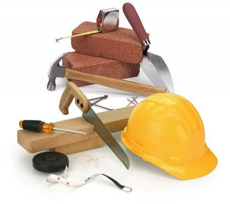 Всё, что нужно для ремонта квартиры